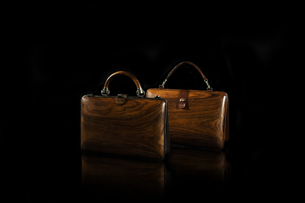 rose wood handbags